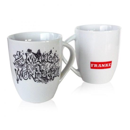 Coffee Mugs Set of 6